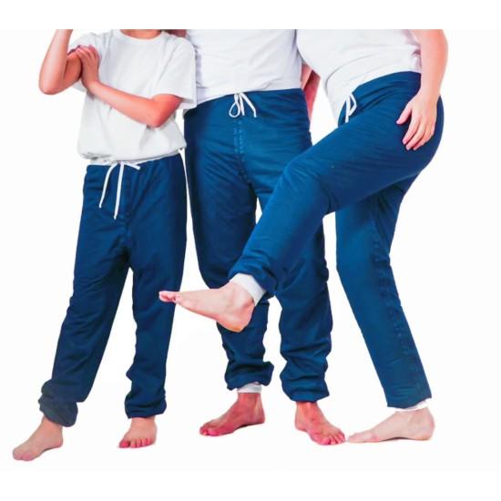 Piżama chłonna przy nietrzymaniu moczu dla dzieci i dorosłych