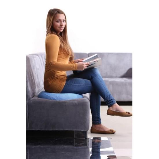 Ortopedyczna poduszka do siedzenia dla kobiet Valde S7