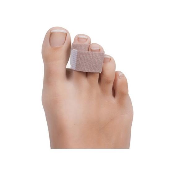 Opaska usztywniająca na wykrzywione palce u stóp D041
