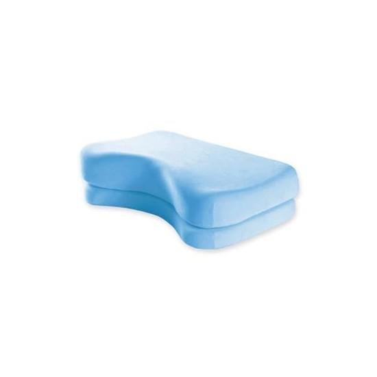 Poduszka ortopedyczna do spania na płasko B20 Valde